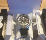Orginale Schweizer Herren Armband Uhr Tissot T-Touch II - Bremen