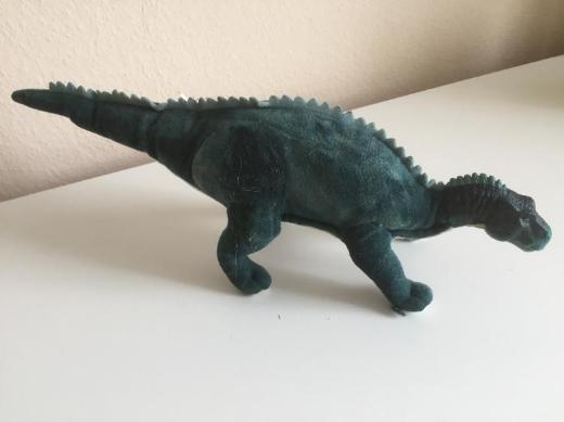 Dinosaurier Stoff- / Plüschtier - Bremen