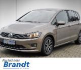 Volkswagen Golf Sportsvan 1.4 TSI Allstar DSG*NAVI*GRA*AHK - Weyhe