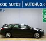 Ford Mondeo - Zeven