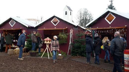 Kunsthandwerker gesucht - Weihnachtsdorf Rastede - Rastede