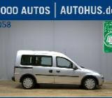 Opel Combo 1.3 CDTI Van Edition 5-Sitze Navi eFH - Zeven