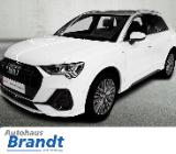 Audi Q3 40 TFSI quattro S-LINE*S-TRONIC*MATRIX*ALCAN*B&O - Weyhe