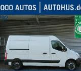 Opel Movano L2H2 2.3 CDTI 3-Sitze PDC Klima Tempo - Zeven