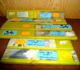 LEUCO-Streifenhobelmesser HSS,180x30x3mm,neu - Ritterhude
