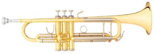 B & S Challenger II Profiklasse - Trompete, Mod. 3125/2 - L NEUWARE - Bremen Mitte