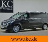 Mercedes-Benz V 250 d extralang AVANTGARDE 8-S. A/C #59T384 - Hude (Oldenburg)