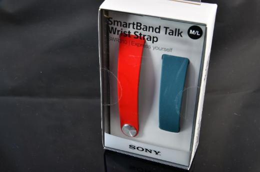 Sony Smartband Talk SWR30 Armband - Emstek