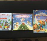 Weihnachtsbücher für Kinder - Bremen