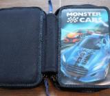3 fach Federtasche von Monster Cars / Depesche - Bremen
