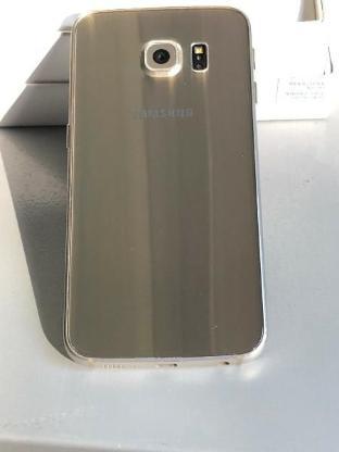 Samsung Galaxy S6 Edge SM-G925F - 32GB - Gold Platinum sonder edischen Garantie - Bremen
