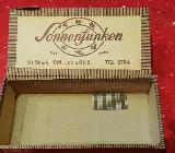 Zigarren Kiste aus DDR Zeiten - Langwedel (Weser)