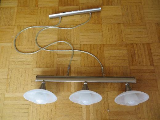 2 Lampen - Lilienthal