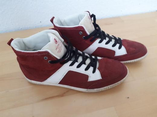JACK&JONES Sneakers Boots - Stuhr
