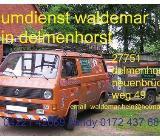 gartenpflege garten instandsetzung - Delmenhorst