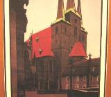 Werbeplakate (Kunstdruck) 45 x 35 cm - Wilhelmshaven