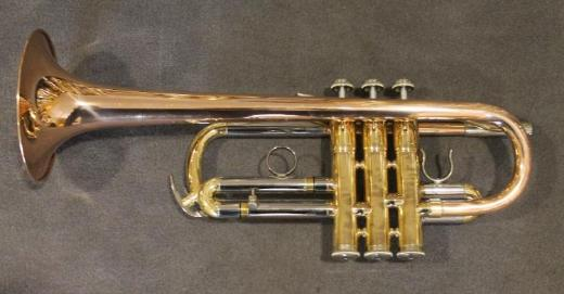 Yamaha Profiklasse D - Eb / Es - Trompete mit Koffer - Bremen Mitte