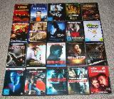 DVD Sammlung, 40 Filme unterschiedlicher Genres - Weyhe
