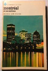 Montreal und Umgebung