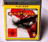 God of War III (PS3) - Emstek