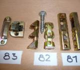 GU-Riegelgehäuse-Senksicherung unten,6-23140 - Ritterhude