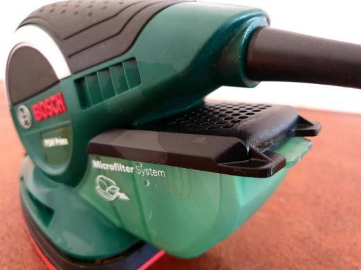 1a - BOSCH PSM PRIMO Bosch Schleifmaschine Schleifgerät Multischleifer - neuwertig! - Worpswede