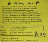 Qigong Kurs Qi Gong - Bremen