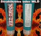 Strahlfäule, Strahlkrebs bei Pferden? Vet-Triol   Made in USA - Barßel