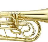 Jupiter Quantum 1100 M Bassflügelhorn mit Trigger, Neuware - Bremen Mitte