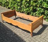100 jähriges Bett für Vintagemöbel Liebhaber - Bremen