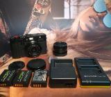 Fujifilm X100F + WCL + 3 Akkus - Delmenhorst