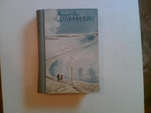 Dammbau - Bremervörde