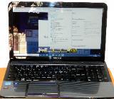 "tolles 15,6"" Toshiba Satellite IntelCore i5 8-GB-RAM 750-GB-HDD - Bremen"