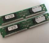 Samsung SEC KMM5322204BW-6, 8MB EDO DRAM Speicher - Bremen