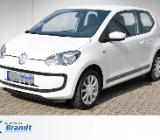 Volkswagen up! club up! KLIMA*ALU*ZV - Weyhe