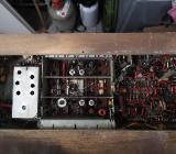"""Verkaufe ein Siemensradio"""" Schatulle H47"""" - gekauft 1955 - Bockhorn (Friesland)"""