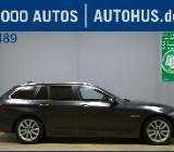 BMW 530 - Zeven
