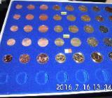 Malta 2012 Kursmünzensatz - Bremen