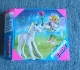 """Playmobil """"Special"""" Nr.: 4692 """" Elfenprinzessin mit Einhornbaby"""" - Bremen"""