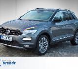 Volkswagen T-Roc 1.5 TSI IQ.Drive DSG AHK*NAVI*PANO - Weyhe