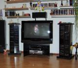 Der grösste Röhren-Fernseher Europas Aconda 93102 ZW - Verden (Aller)