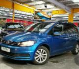 Volkswagen Touran - Hambergen
