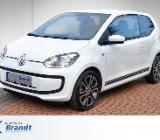 Volkswagen up! club up! KLIMA*NW-GAR. BIS 4.2021*16' ALU - Weyhe