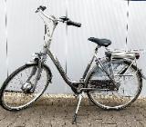 """Gazelle Innergy Orange 28"""" 54cm Damen E-Bike silber Rücktritt - Visbek"""