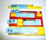HSS-Streifenhobelmesser,18% Wo.,80x30x3mm,neu - Ritterhude