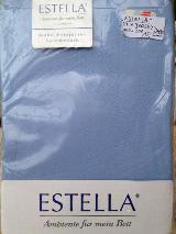 Estella Mako Fein Jersey Spannbettlaken, neu und unbenutzt!