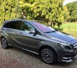 Mercedes-Benz Elekto B250E - Achim