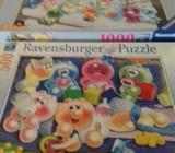 Puzzles - Nordenham
