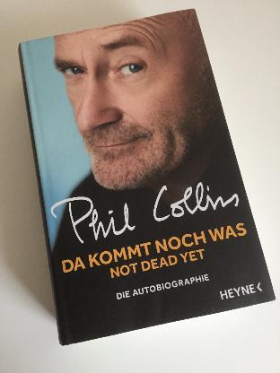 Phil Collins - Da kommt noch was - Not dead yet - Bremen