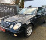 Mercedes-Benz E 220 - Delmenhorst